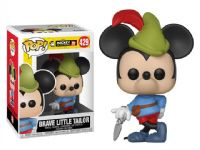 Pop! Disney 429 Mickey the True Original 90th Anniversary: Brave Little Tailor